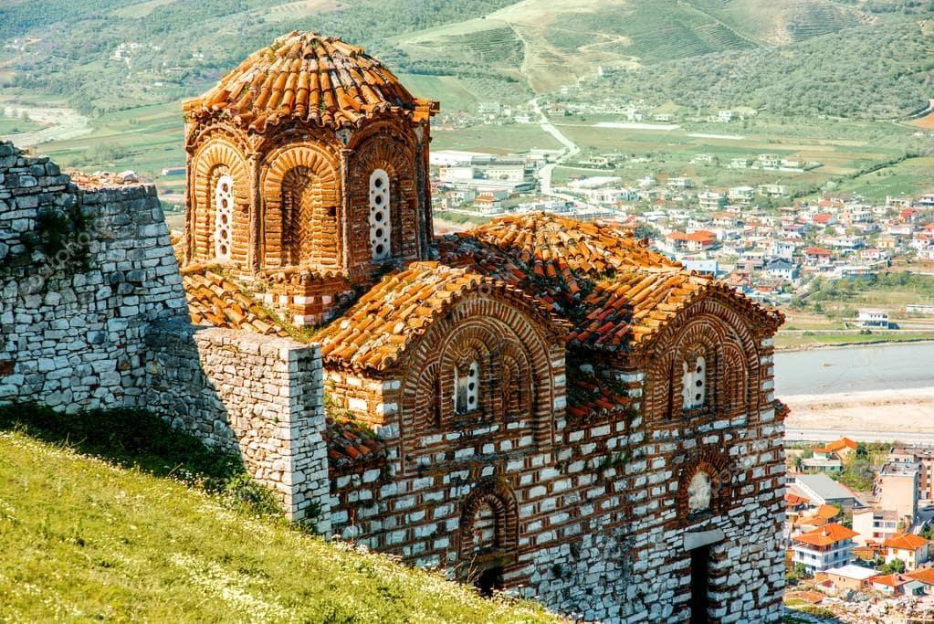 Религия Албании.
